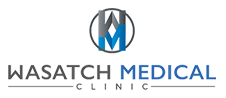 Wasatch Medical Logo